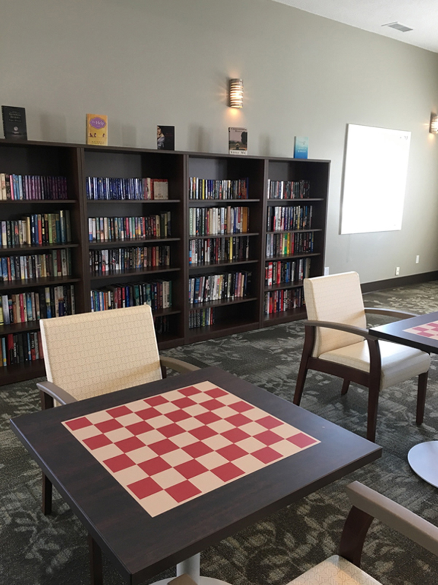 Adam's_Senior_Apartments-Clubhouse-Library