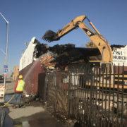 Gratiot_Central_Commons-Demolition
